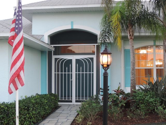 4015 Pepper Tree Street, Grant Valkaria, FL 32949