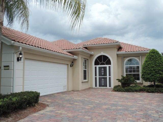 3571 Jute Lane SE, Palm Bay, FL 32909