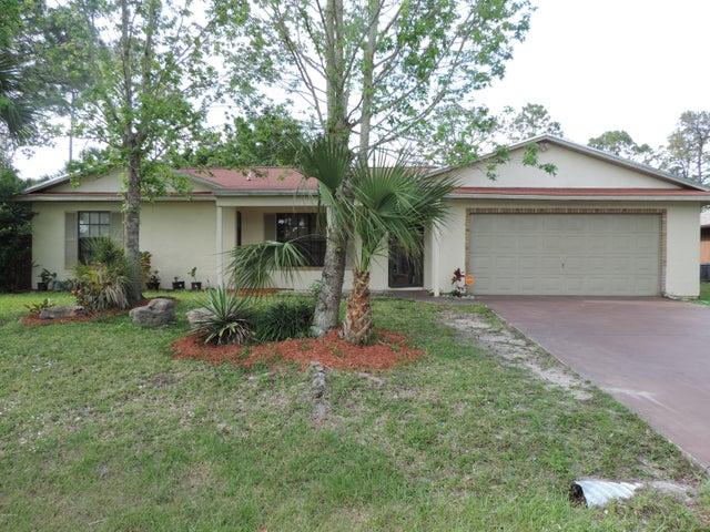 1150 Serenade Street NW, Palm Bay, FL 32907
