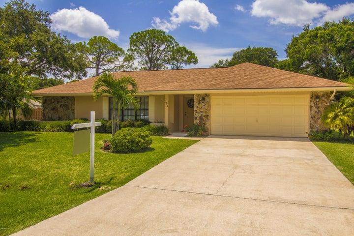 262 Driskell Street NE, Palm Bay, FL 32907