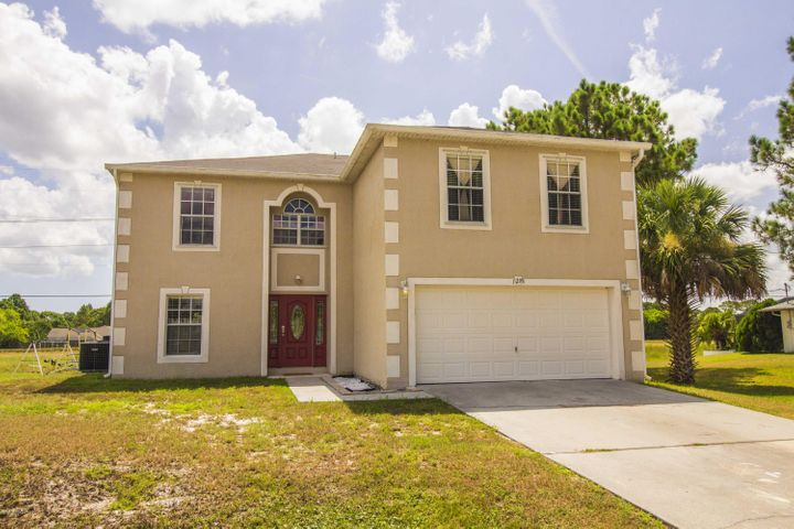 1298 Seeley Circle NW, Palm Bay, FL 32907