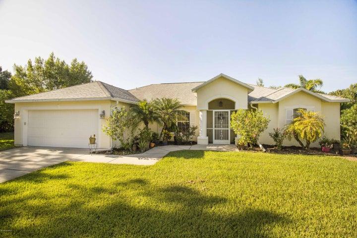 1299 Destiny Street SE, Palm Bay, FL 32909