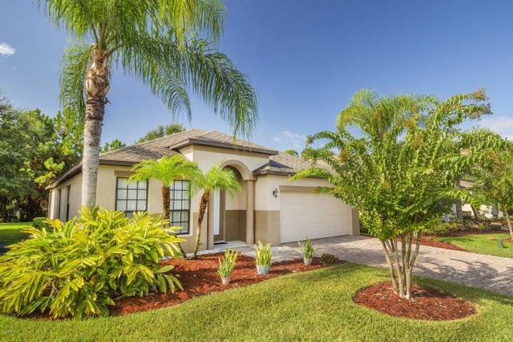 398 Breckenridge Circle SE, Palm Bay, FL 32909