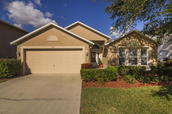 1627 Sawgrass Drive SW, Palm Bay, FL 32908