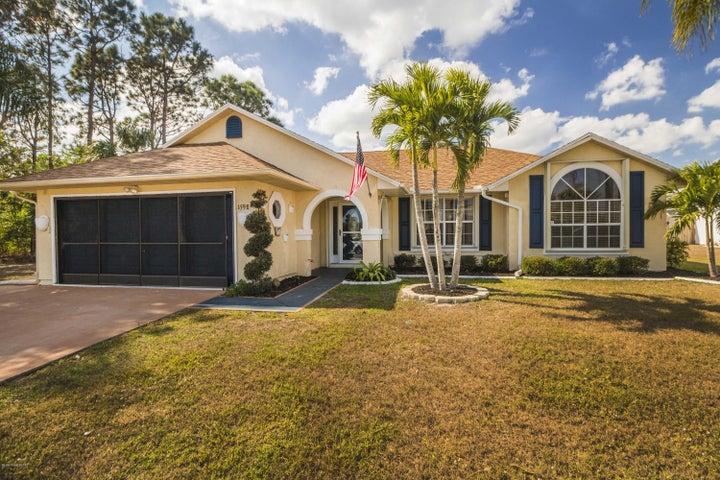 1598 Eldron Boulevard SE, Palm Bay, FL 32909