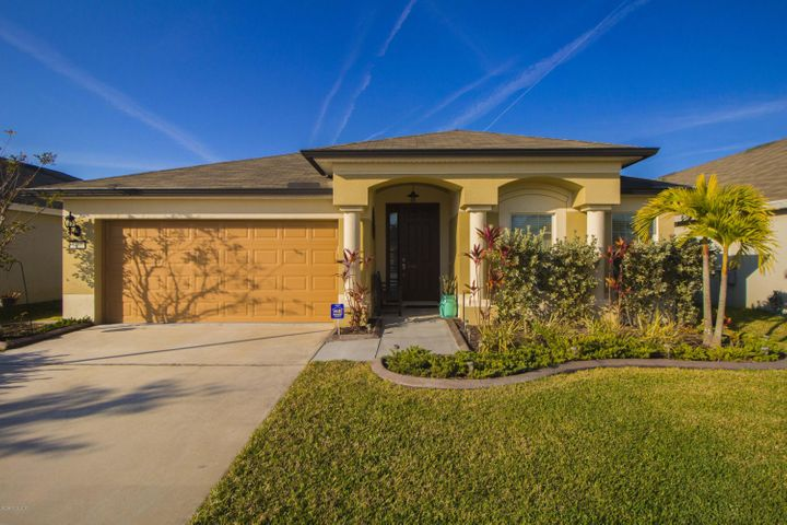 1480 Dittmer Circle SE, Palm Bay, FL 32909