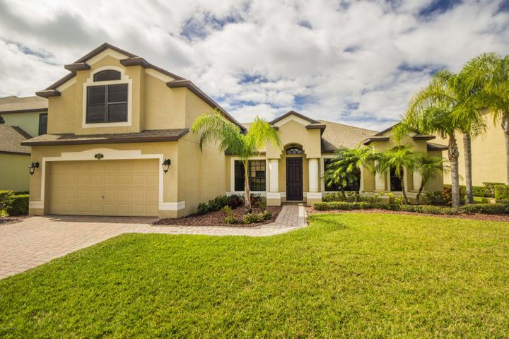 249 Breckenridge Circle SE, Palm Bay, FL 32909