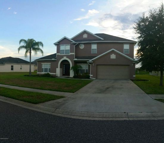 190 Wading Bird Circle SW, Palm Bay, FL 32908