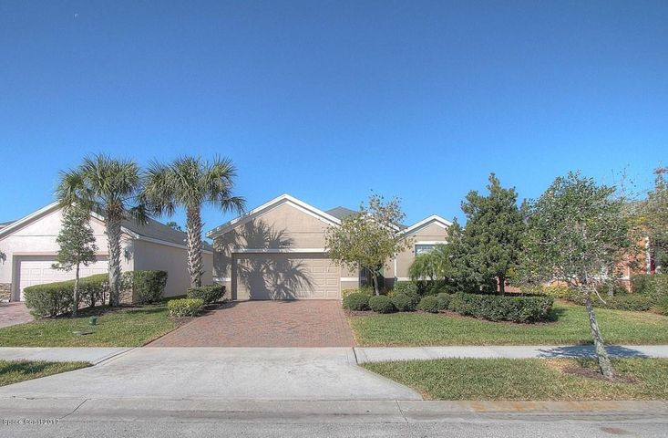 6638 Sutro Heights Lane, Melbourne, FL 32940