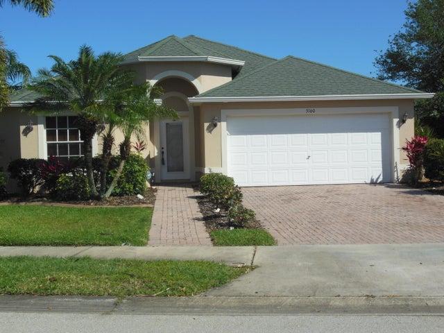 5160 Somerville Drive, Rockledge, FL 32955