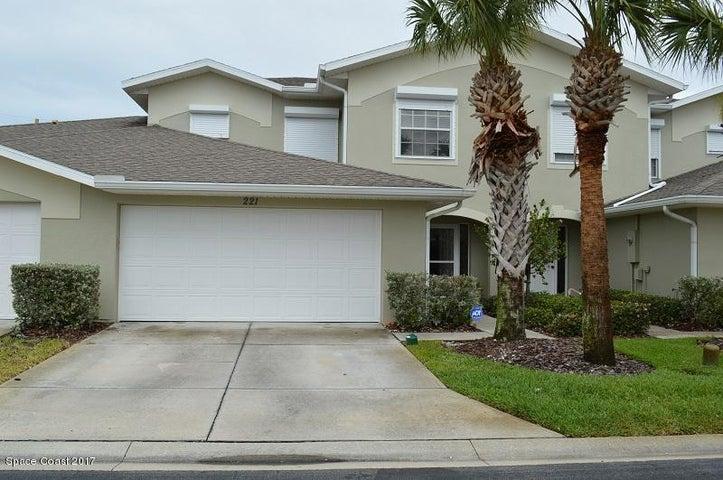 221 Prince William Court, Satellite Beach, FL 32937