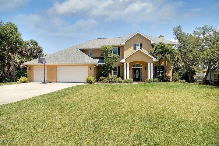 5443 Winding Way, Merritt Island, FL 32953