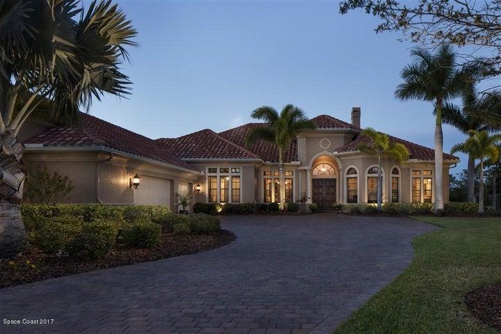 4409 Chiming Lane, Rockledge, FL 32955