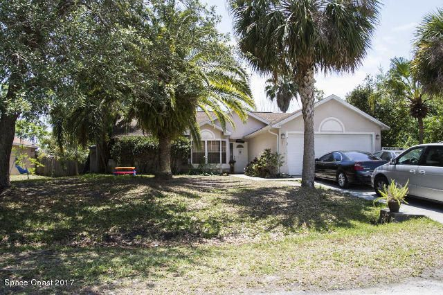 712 NW Norse Street NW, Palm Bay, FL 32907