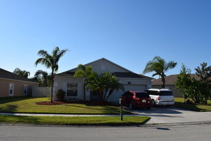 5876 Indigo Crossing Drive, Rockledge, FL 32955