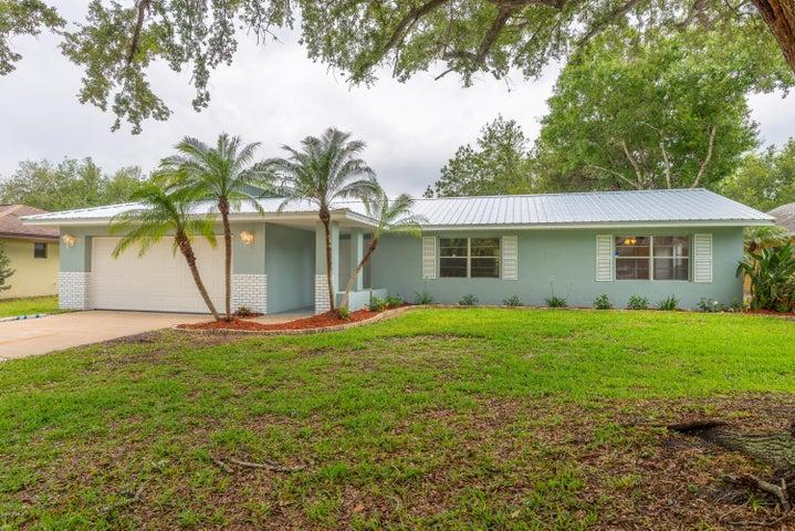 1034 Briarwood Boulevard NE, Palm Bay, FL 32905