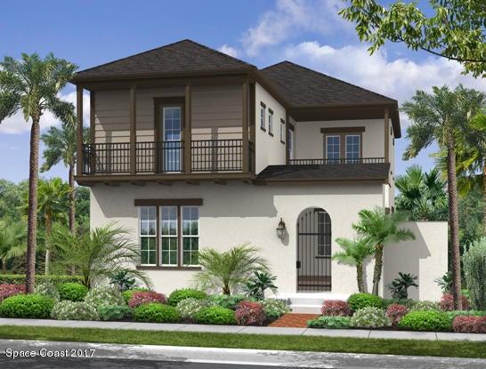 7136 Pena Lane, Viera, FL 32940