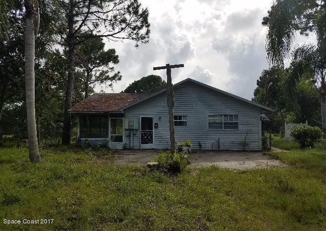 615 Chase Hammock Road, Merritt Island, FL 32953