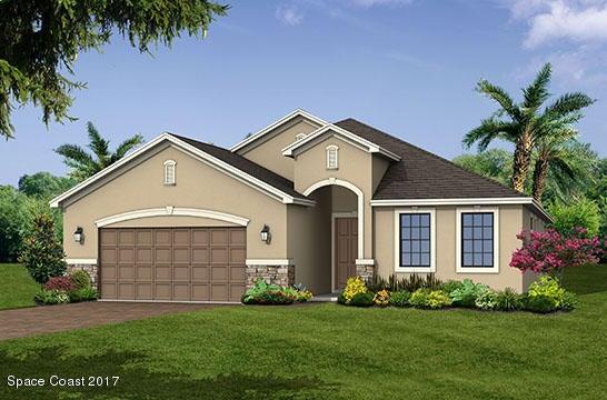 2730 Casterton Drive, Viera, FL 32940