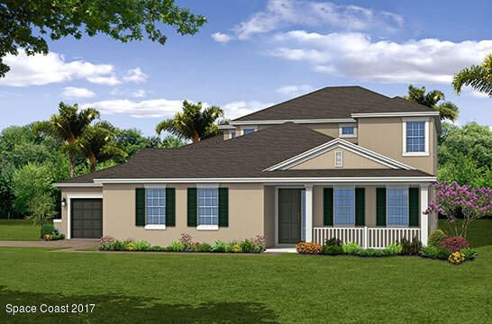 3317 Caviston Way, Viera, FL 32940