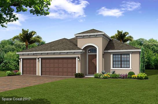 3385 Archdale Street, Viera, FL 32940