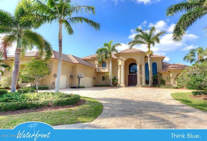 331 Lansing Island Drive, Satellite Beach, FL 32937