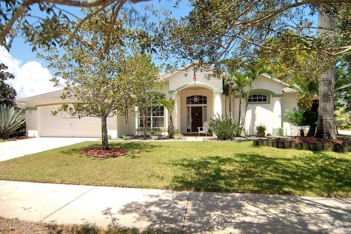 3800 Maidencane Court, Melbourne, FL 32940