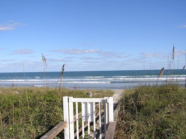 Private Community Beach Access