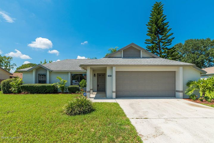 3347 Chapparal Court, Melbourne, FL 32934
