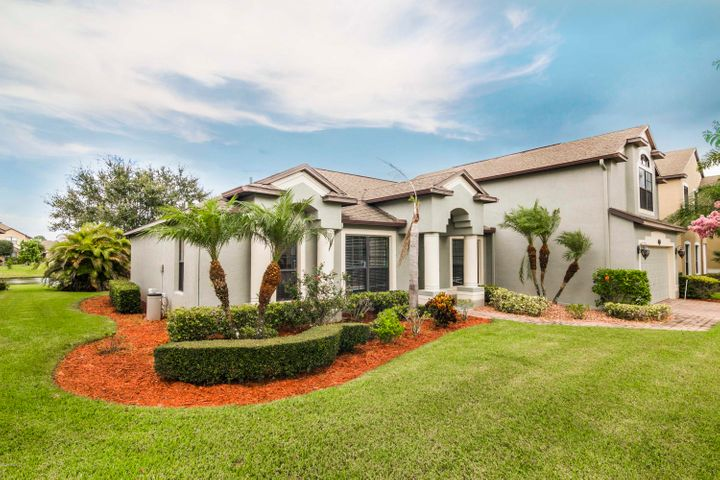 278 Breckenridge Circle SE, Palm Bay, FL 32909