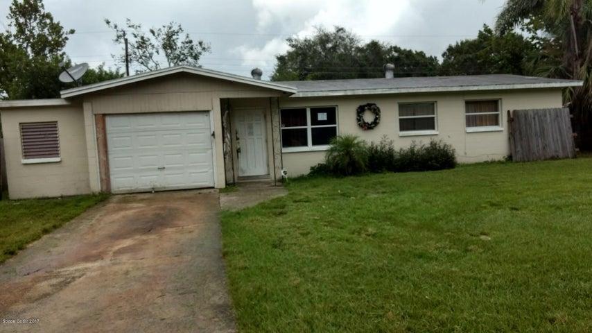 2522 Stratford Drive, Cocoa, FL 32926