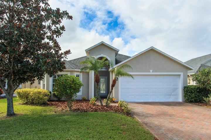 2867 Mondavi Drive, Rockledge, FL 32955