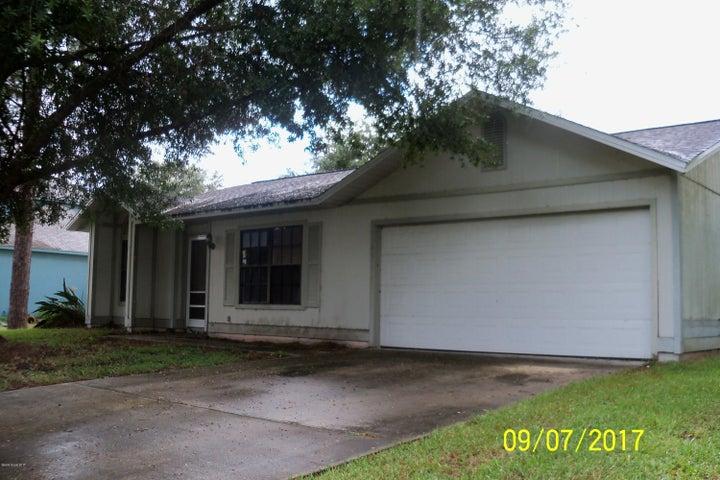 1166 Lamplighter Drive NW, Palm Bay, FL 32907