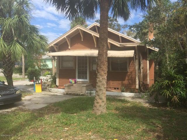 214 Forrest Avenue, Cocoa, FL 32922
