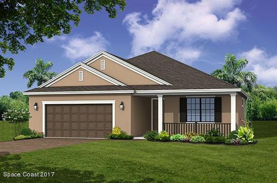 2738 Casterton Drive, Viera, FL 32940