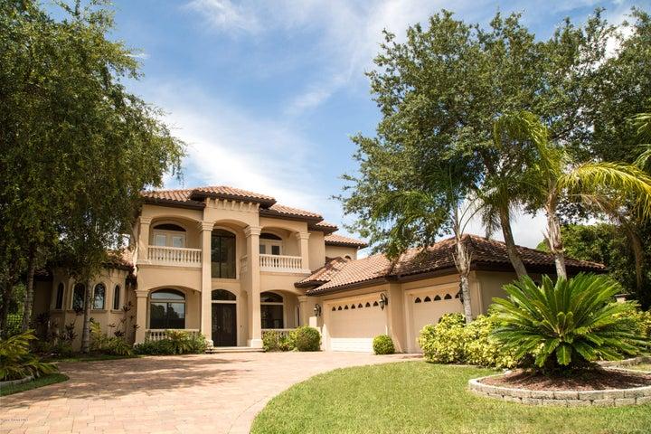 5454 Riveredge Drive, Titusville, FL 32780
