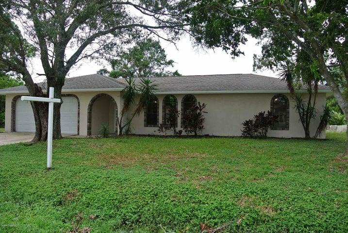 176 Donald Avenue NE, Palm Bay, FL 32907