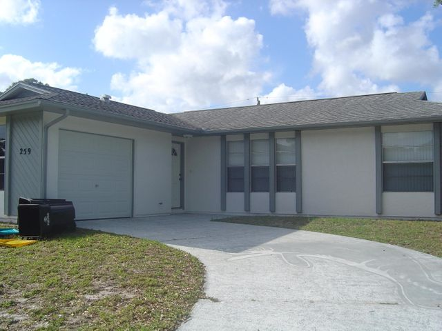 259 NW Emerson Drive NW, 48, Palm Bay, FL 32907