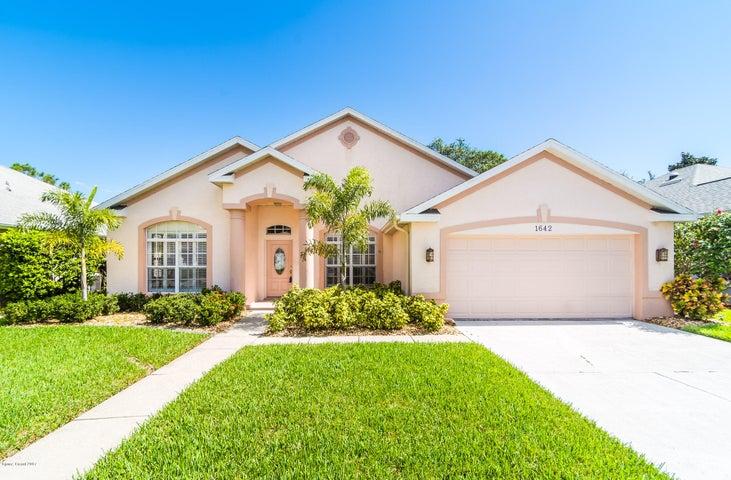 1642 Sun Gazer Drive, Rockledge, FL 32955