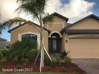 3362 Rushing Waters Drive, West Melbourne, FL 32904