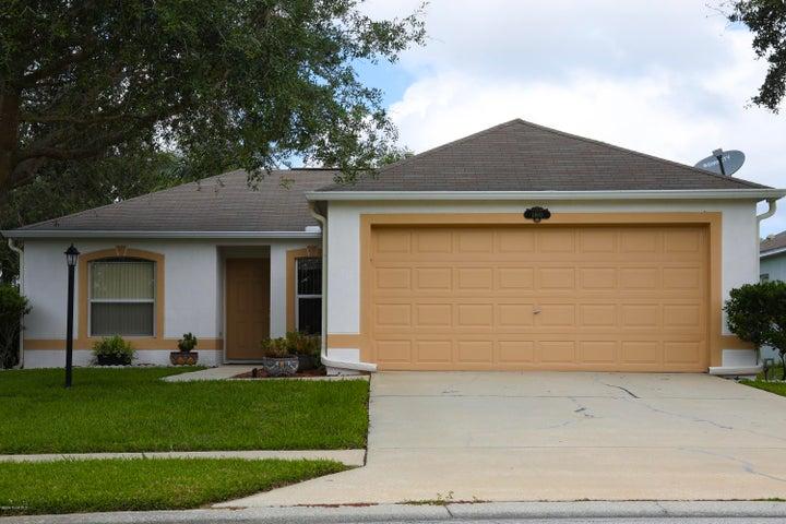 1660 Brookshire Circle, West Melbourne, FL 32904