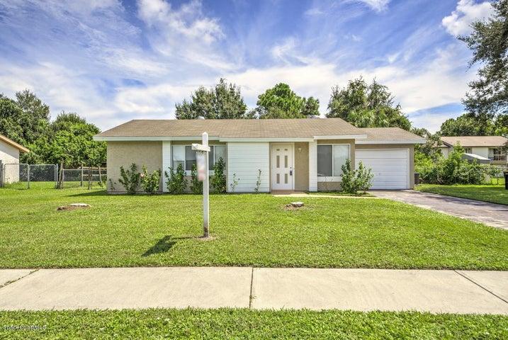 1087 Hooper Avenue NE, Palm Bay, FL 32905