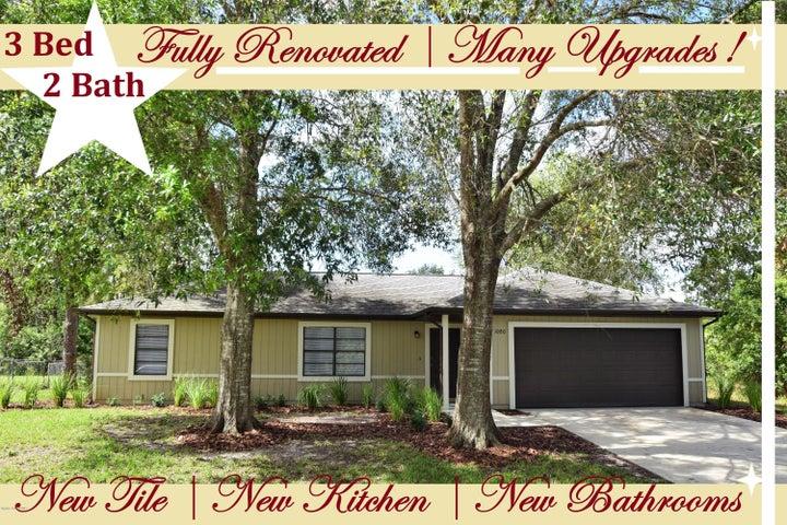 1080 Hammacher Avenue SW, Palm Bay, FL 32908