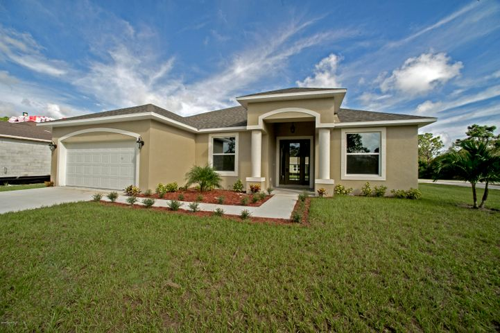 497 Gilbert Drive NE, Palm Bay, FL 32907