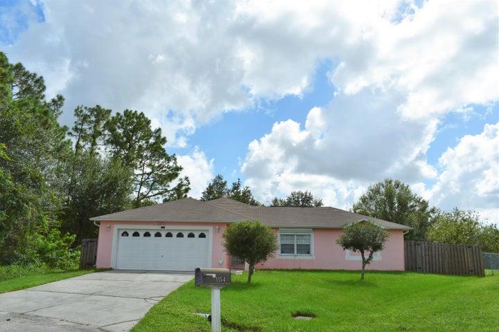 1110 Love Court NW, Palm Bay, FL 32907