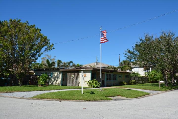 8103 Magnolia Avenue, Cape Canaveral, FL 32920