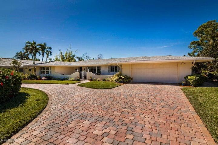 1302 S Ramona Avenue S, Indialantic, FL 32903