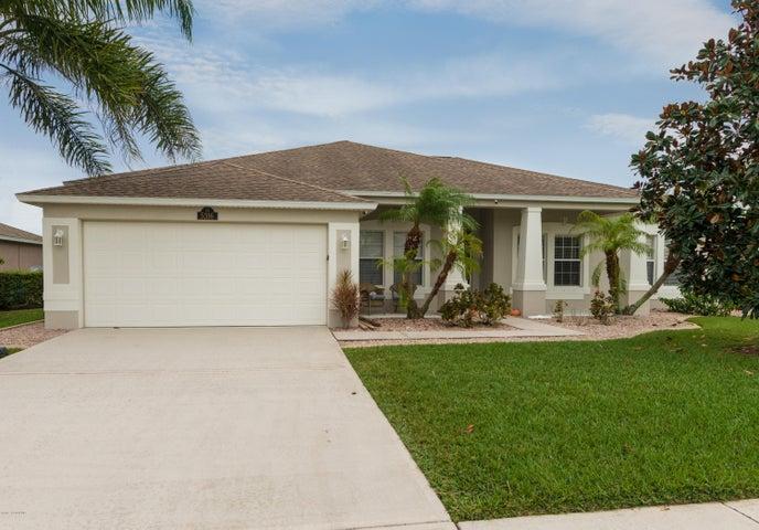 5316 Indigo Crossing Drive, Rockledge, FL 32955