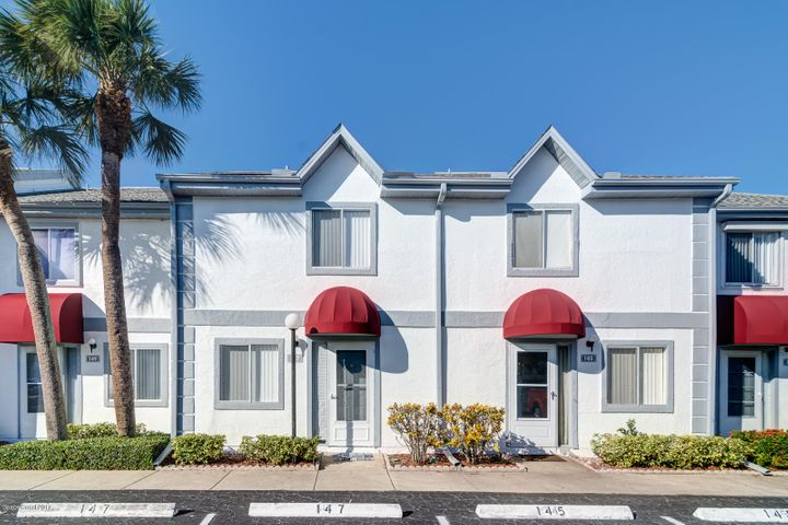 147 Seaport Boulevard, 22, Cape Canaveral, FL 32920