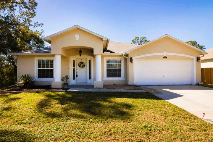 2812 Dietrich Avenue SE, Palm Bay, FL 32909
